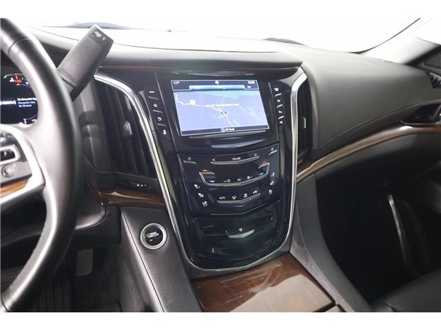2017 Cadillac Escalade Premium Luxury (Stk: P19-72) in Huntsville - Image 28 of 35