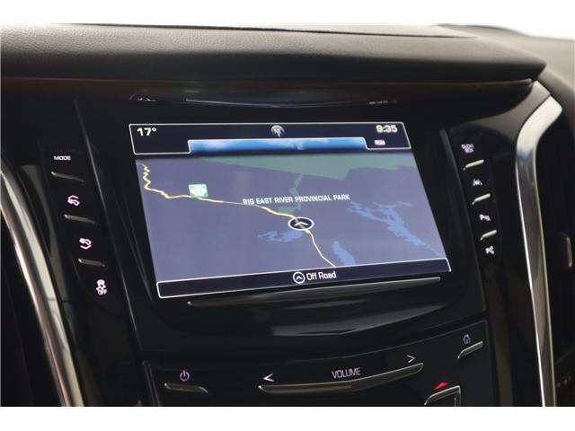 2017 Cadillac Escalade Premium Luxury (Stk: P19-72) in Huntsville - Image 29 of 35