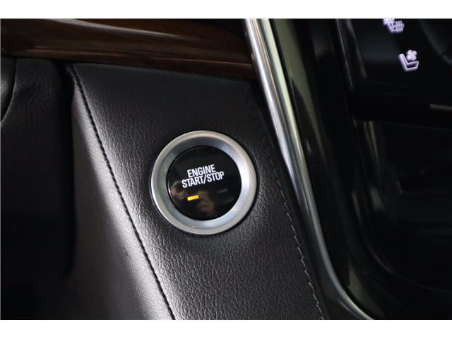2017 Cadillac Escalade Premium Luxury (Stk: P19-72) in Huntsville - Image 31 of 35