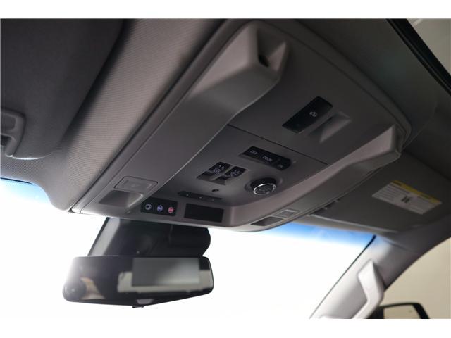 2017 Cadillac Escalade Premium Luxury (Stk: P19-72) in Huntsville - Image 34 of 35