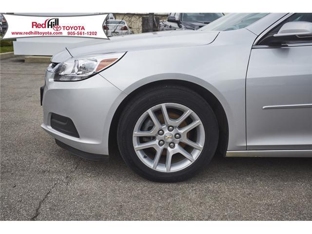2014 Chevrolet Malibu 1LT (Stk: 79770) in Hamilton - Image 5 of 21