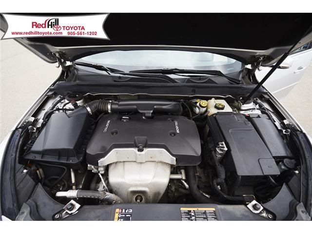 2014 Chevrolet Malibu 1LT (Stk: 79770) in Hamilton - Image 11 of 21
