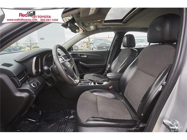 2014 Chevrolet Malibu 1LT (Stk: 79770) in Hamilton - Image 3 of 21