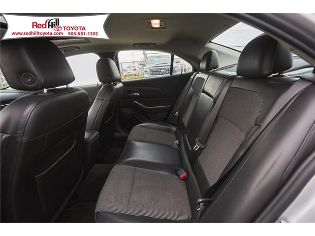 2014 Chevrolet Malibu 1LT (Stk: 79770) in Hamilton - Image 12 of 21