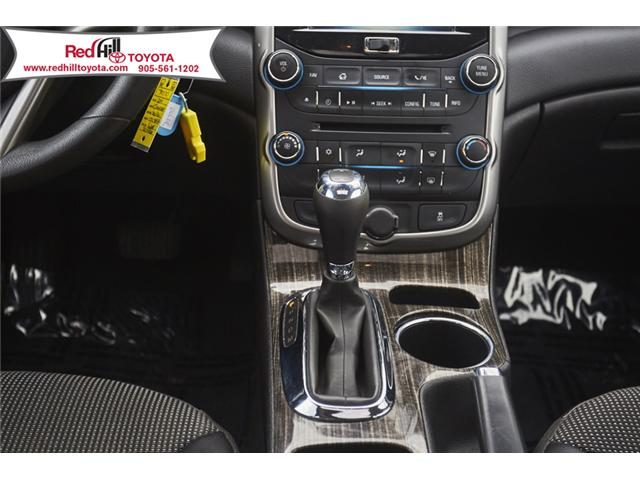 2014 Chevrolet Malibu 1LT (Stk: 79770) in Hamilton - Image 15 of 21