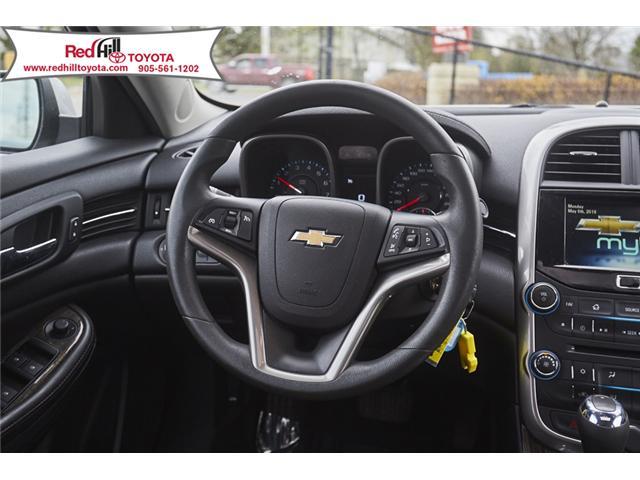 2014 Chevrolet Malibu 1LT (Stk: 79770) in Hamilton - Image 16 of 21