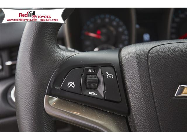 2014 Chevrolet Malibu 1LT (Stk: 79770) in Hamilton - Image 18 of 21