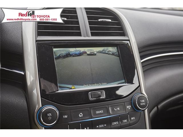 2014 Chevrolet Malibu 1LT (Stk: 79770) in Hamilton - Image 20 of 21