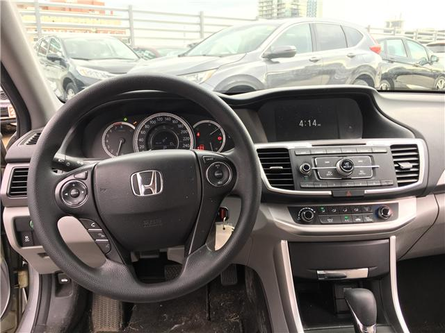 2015 Honda Accord LX (Stk: C19687A) in Toronto - Image 8 of 17