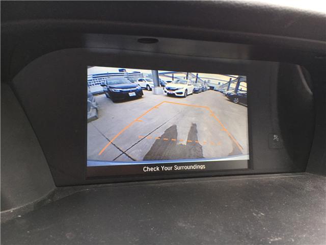 2015 Honda Accord LX (Stk: C19687A) in Toronto - Image 11 of 17