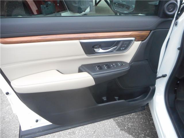 2017 Honda CR-V Touring (Stk: NC 3741) in Cameron - Image 6 of 12