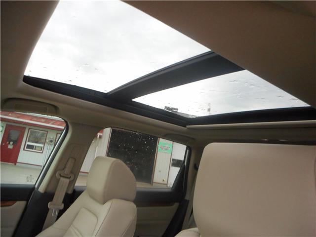 2017 Honda CR-V Touring (Stk: NC 3741) in Cameron - Image 8 of 12