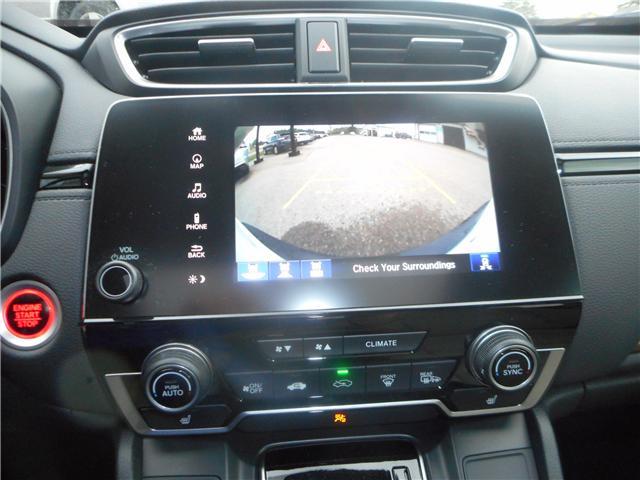 2017 Honda CR-V Touring (Stk: NC 3741) in Cameron - Image 10 of 12