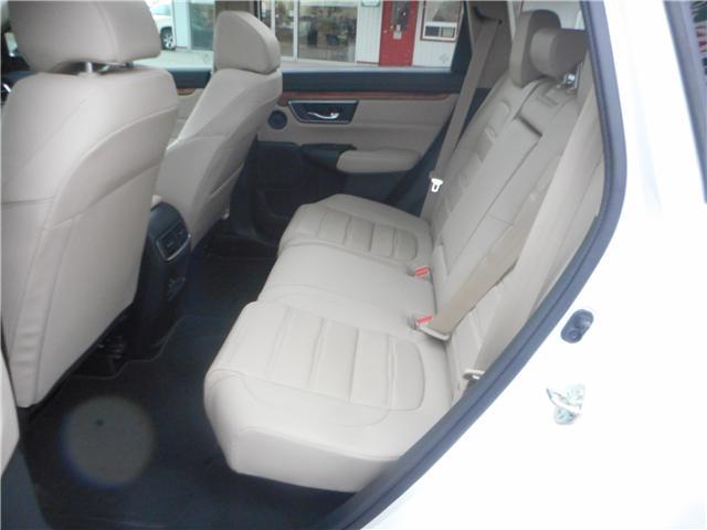 2017 Honda CR-V Touring (Stk: NC 3741) in Cameron - Image 11 of 12