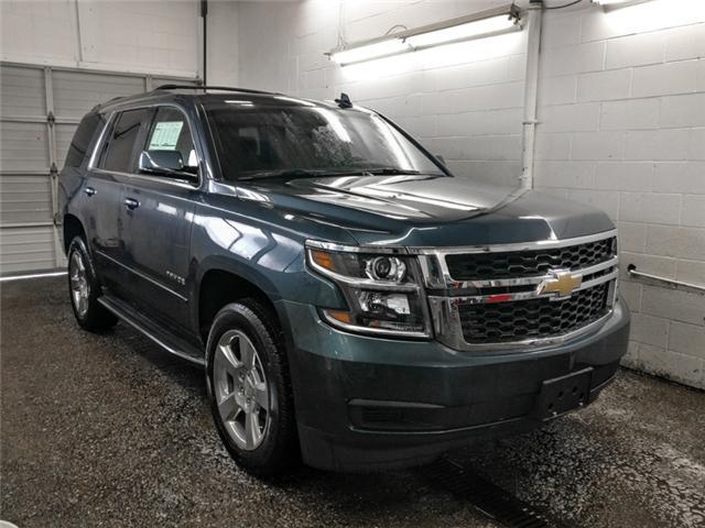 2019 Chevrolet Tahoe LS (Stk: N9-21230) in Burnaby - Image 2 of 11