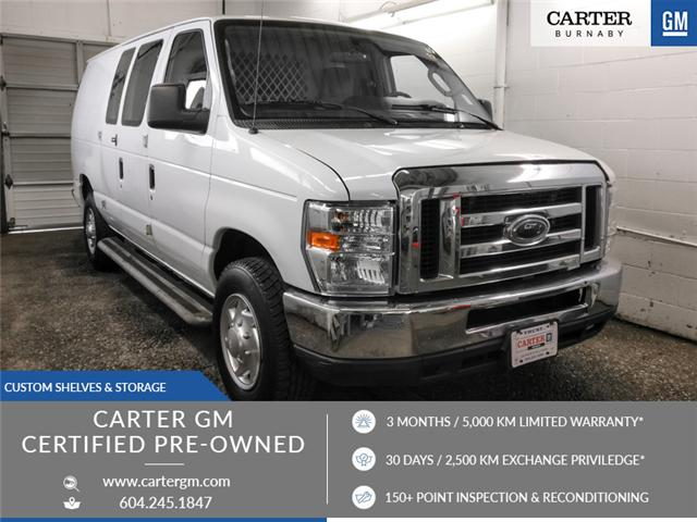 2012 Ford E-250 Commercial (Stk: P9-58070) in Burnaby - Image 1 of 22