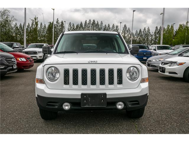 2015 Jeep Patriot Sport/North (Stk: K627001A) in Abbotsford - Image 2 of 24