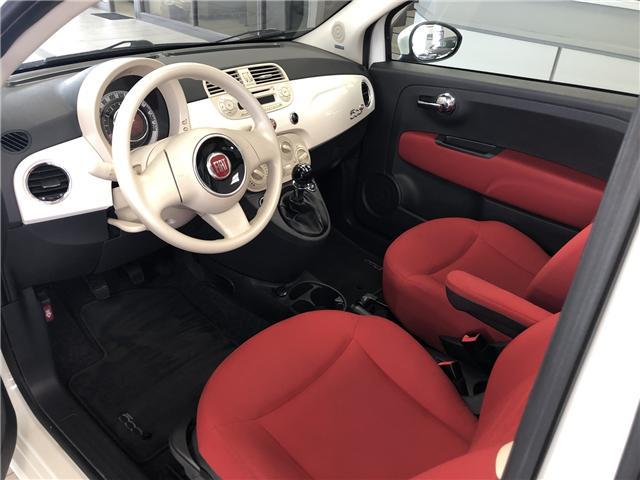 2012 Fiat 500C Pop (Stk: ) in Ottawa - Image 10 of 20