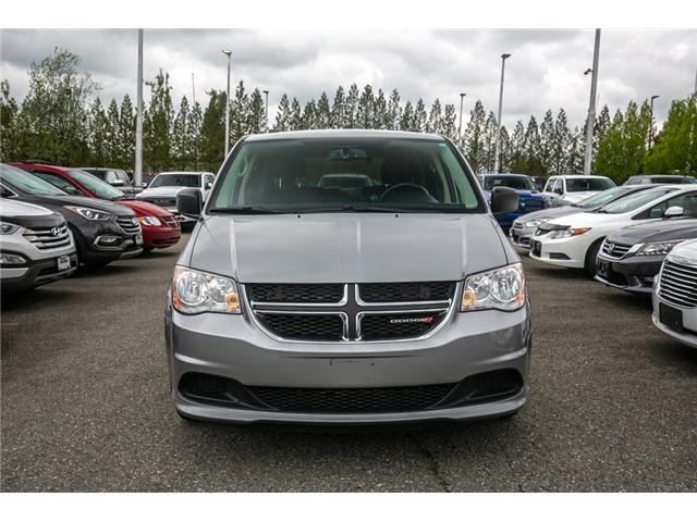 2014 Dodge Grand Caravan SE/SXT (Stk: K674320A) in Abbotsford - Image 2 of 24