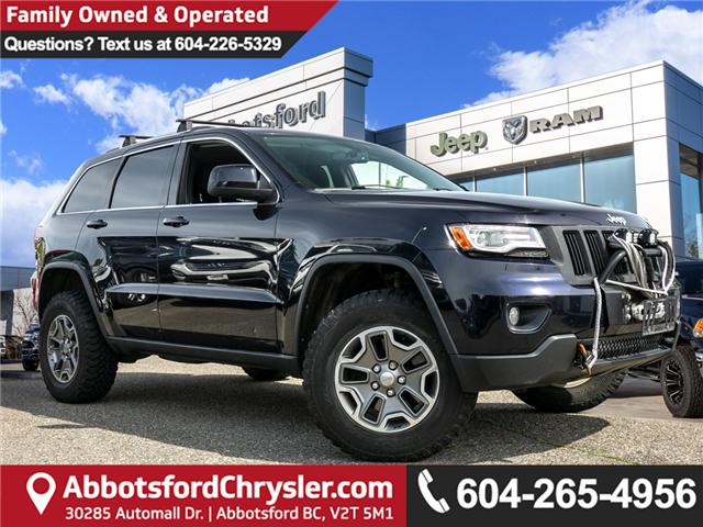 2011 Jeep Grand Cherokee Laredo (Stk: AG0935) in Abbotsford - Image 1 of 25