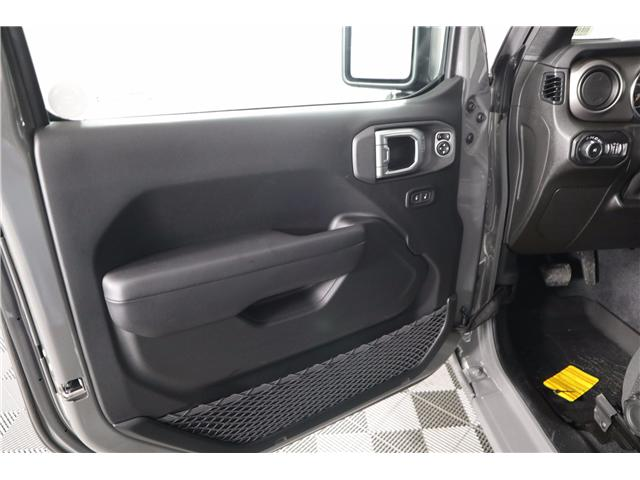 2019 Jeep Wrangler Sport (Stk: 19-278) in Huntsville - Image 16 of 31