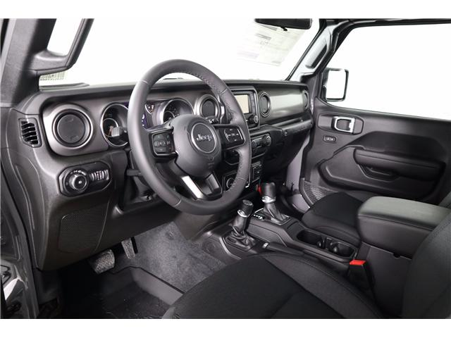 2019 Jeep Wrangler Sport (Stk: 19-278) in Huntsville - Image 17 of 31