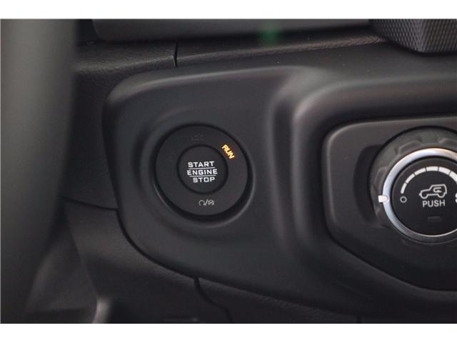 2019 Jeep Wrangler Sport (Stk: 19-278) in Huntsville - Image 26 of 31