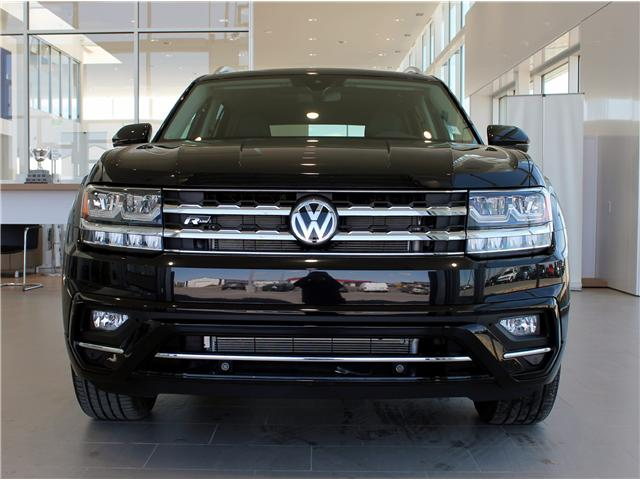 2019 Volkswagen Atlas 3.6 FSI Execline (Stk: 69171) in Saskatoon - Image 2 of 23