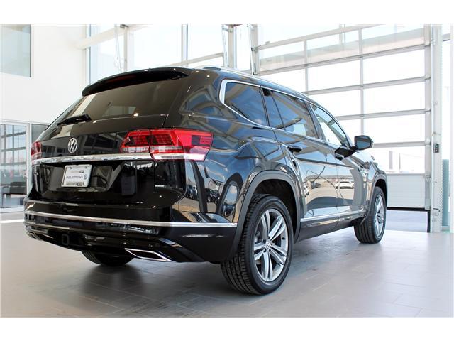 2019 Volkswagen Atlas 3.6 FSI Execline (Stk: 69171) in Saskatoon - Image 6 of 23