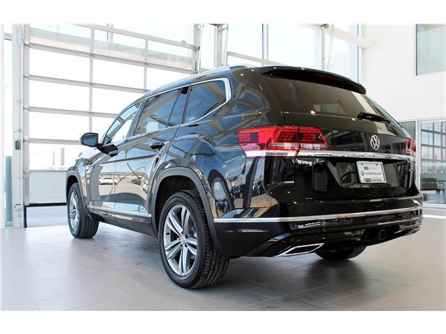 2019 Volkswagen Atlas 3.6 FSI Execline (Stk: 69171) in Saskatoon - Image 4 of 23