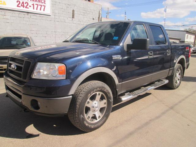 2006 Ford F-150 FX4 (Stk: bp628) in Saskatoon - Image 2 of 18