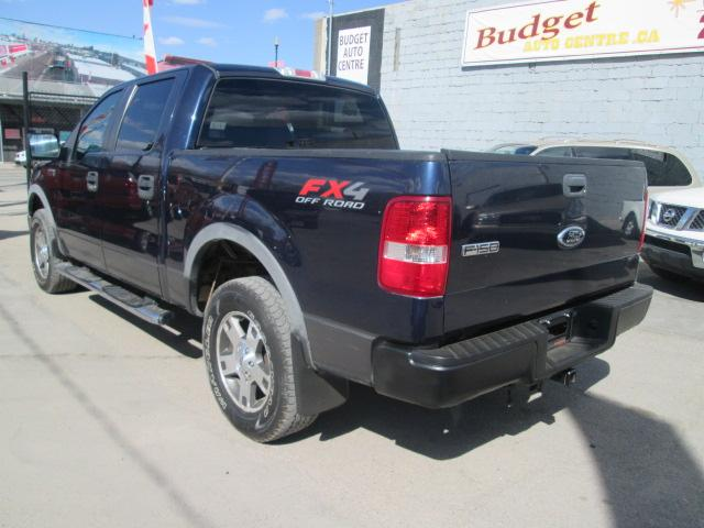 2006 Ford F-150 FX4 (Stk: bp628) in Saskatoon - Image 3 of 18