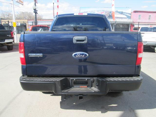 2006 Ford F-150 FX4 (Stk: bp628) in Saskatoon - Image 4 of 18