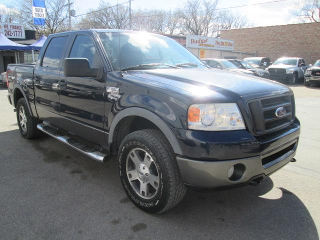 2006 Ford F-150 FX4 (Stk: bp628) in Saskatoon - Image 6 of 18