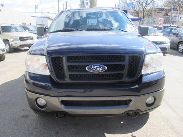 2006 Ford F-150 FX4 (Stk: bp628) in Saskatoon - Image 7 of 18