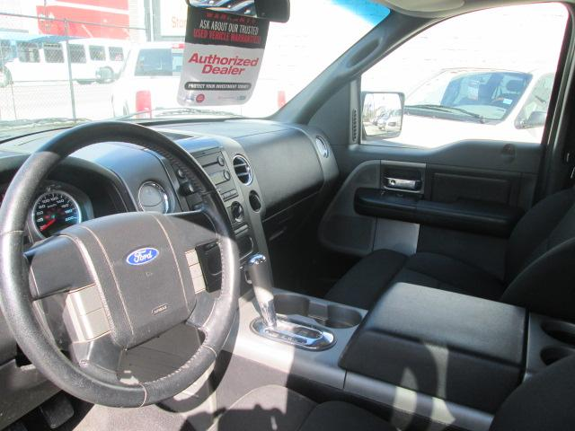 2006 Ford F-150 FX4 (Stk: bp628) in Saskatoon - Image 12 of 18