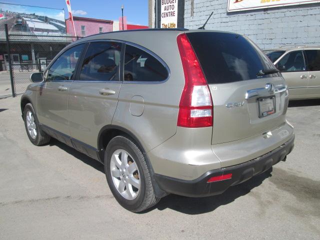 2007 Honda CR-V EX-L (Stk: bp627) in Saskatoon - Image 3 of 18
