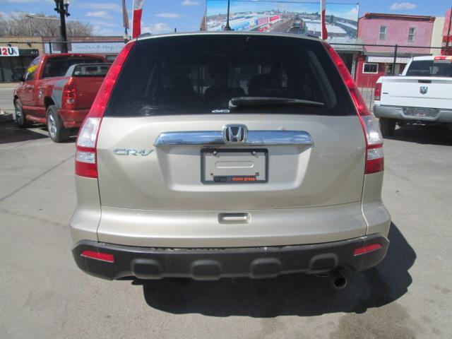 2007 Honda CR-V EX-L (Stk: bp627) in Saskatoon - Image 4 of 18