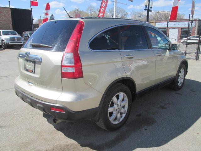 2007 Honda CR-V EX-L (Stk: bp627) in Saskatoon - Image 5 of 18