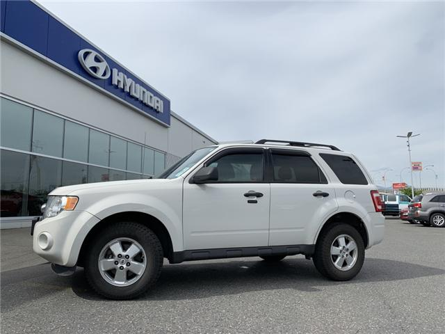 2011 Ford Escape XLT Automatic (Stk: H93-4054A) in Chilliwack - Image 1 of 12