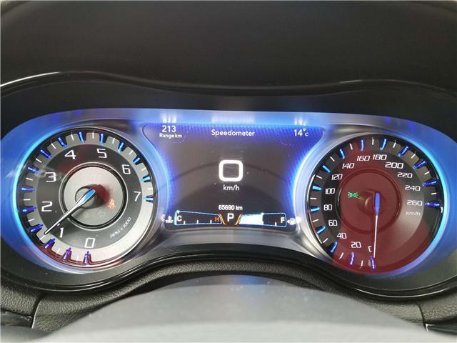 2017 Chrysler 300 S (Stk: 19-284) in Oshawa - Image 12 of 14