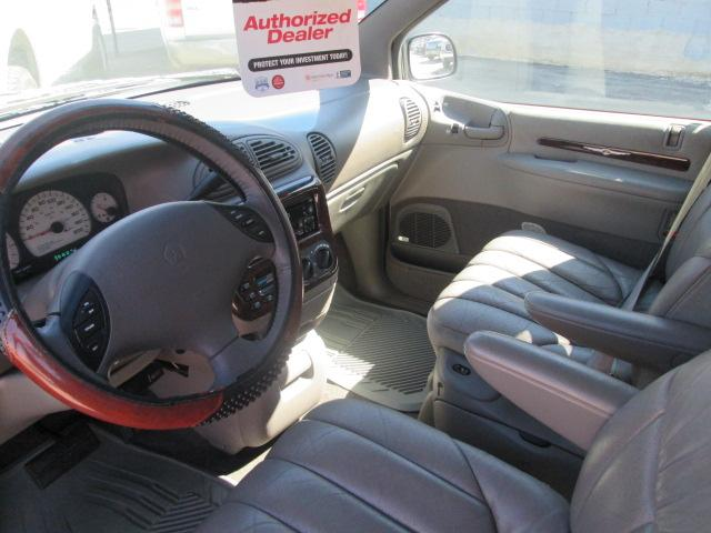 2000 Chrysler Town & Country Limited (Stk: bp619) in Saskatoon - Image 13 of 17