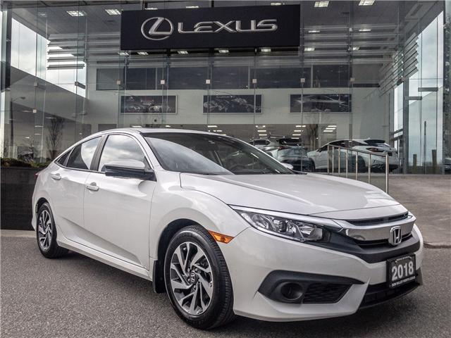 2018 Honda Civic EX (Stk: 27980A) in Markham - Image 2 of 22