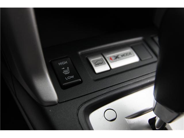 2015 Subaru Forester 2.5i (Stk: 1903094) in Waterloo - Image 18 of 26