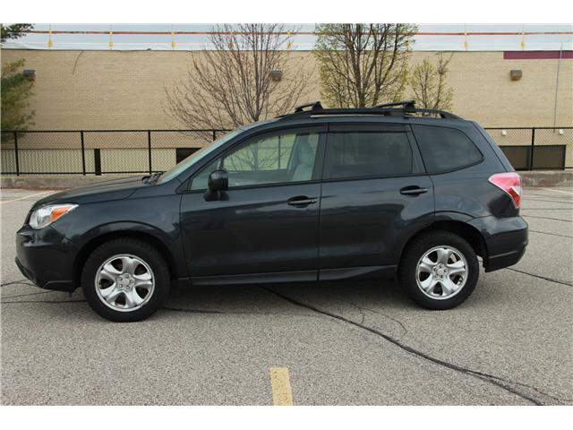 2015 Subaru Forester 2.5i (Stk: 1903094) in Waterloo - Image 2 of 26