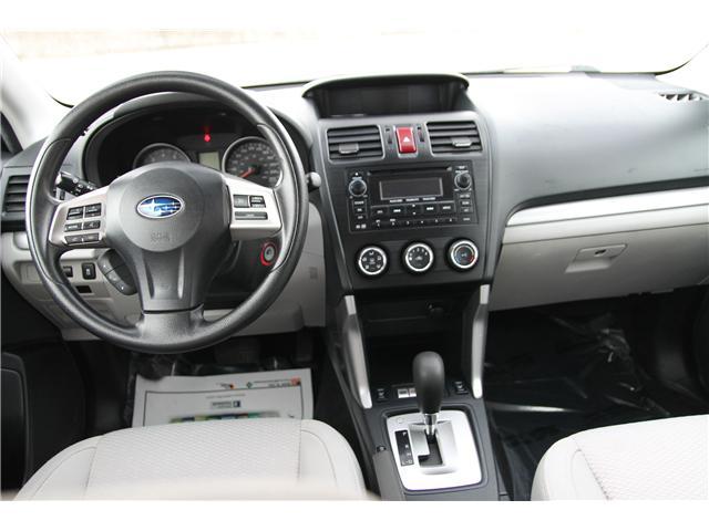 2015 Subaru Forester 2.5i (Stk: 1903094) in Waterloo - Image 11 of 26