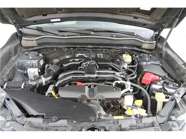 2015 Subaru Forester 2.5i (Stk: 1903094) in Waterloo - Image 26 of 26