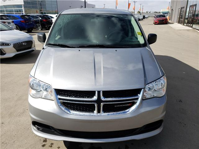 2017 Dodge Grand Caravan CVP/SXT (Stk: H2389) in Saskatoon - Image 2 of 19