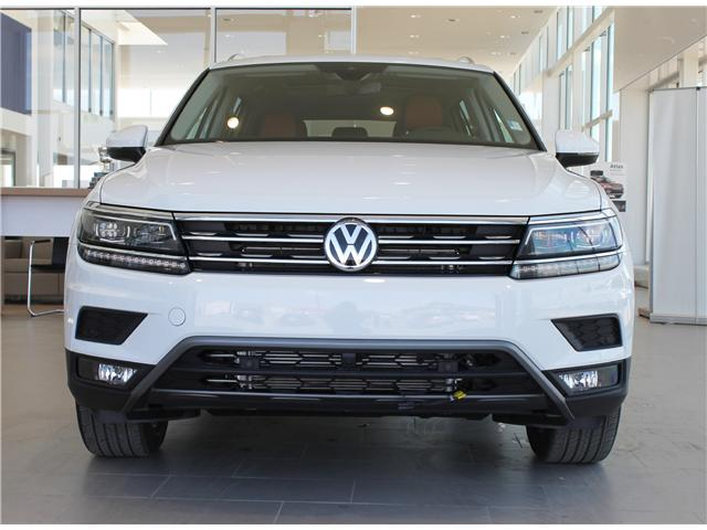 2019 Volkswagen Tiguan Highline (Stk: 69210) in Saskatoon - Image 2 of 21