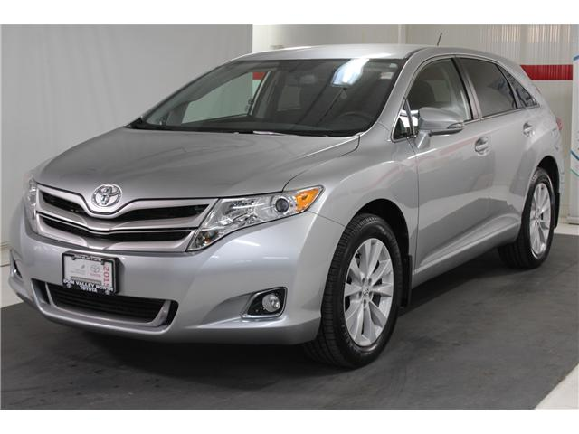 2015 Toyota Venza Base (Stk: 298003S) in Markham - Image 4 of 25